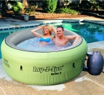 Джакузи Lay- Z- Spa / Jacuzzi Lay- Z- Spa