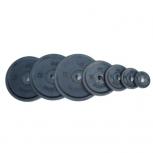 Диск тренировочный 0.5;1.25 ;2.5;5;10;15 кг
